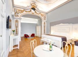 帕拉佐朵奥尔特拉诺 - 迪坡加住宅酒店,位于佛罗伦萨的酒店