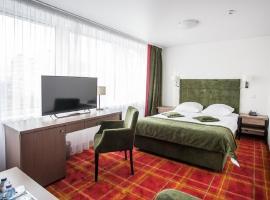 加里宁格勒酒店