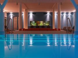 索末菲尔德酒店&SPA