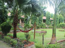 伊甸园丛林度假酒店, 索拉哈