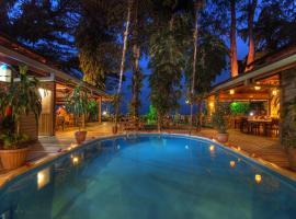 瓦林迪种植园度假酒店