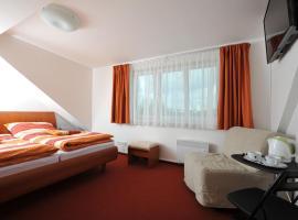 哈比塔特16号旅馆