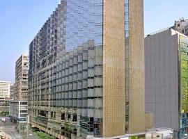 香港九龙酒店,位于香港的酒店