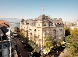 欧洲罗曼蒂克酒店