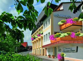 拉姆威森酒店, 罗滕伯格