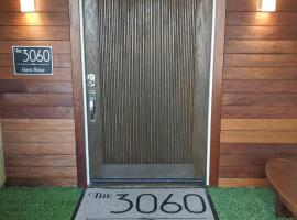 The 3060 Guest House