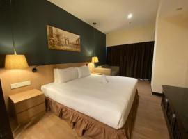 Sunway luxury Resort Suite