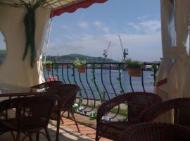 帕拉达酒店, Slavyanka