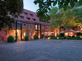 施洛斯伯格穆尔旅馆