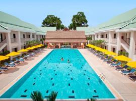 谭雅普拉健康及运动度假酒店