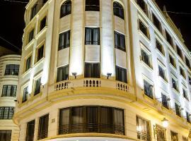 加泰罗尼亚伊克赛尔瑟酒店