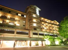 瑞尔口酒店