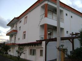 Apartments Tsiolas