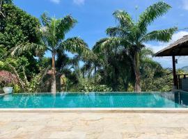 Villa Namaste,位于苏梅岛的酒店