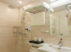 格林豪泰北京西城区达官营地铁站贝壳酒店