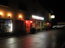 青岛餐厅旅馆