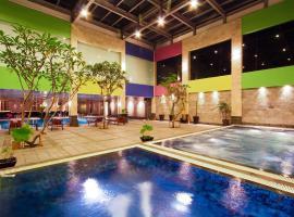 FM7度假酒店 - 雅加达机场
