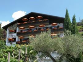 加尼休博达斯酒店