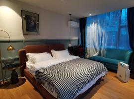 力亚酒店,位于深圳深圳会展中心附近的酒店