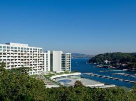 格兰德塔拉布亚酒店