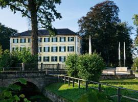 伯班克乐妮城堡酒店