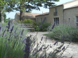 拉卡拉维利城堡酒店, Vertheuil-en-Médoc