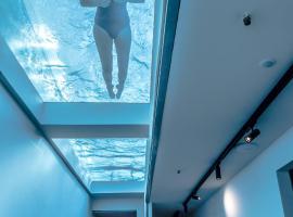 Welldone Quality - Crystal pool