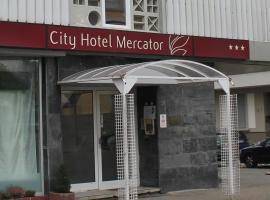 墨卡托城市酒店
