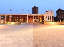 范德瓦尔克橘园剧院酒店