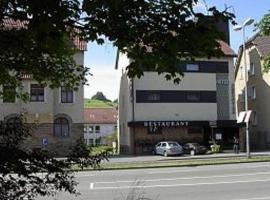 巴巴丽娜酒店