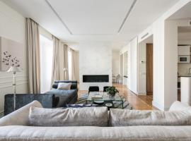 Luxury & Unique Apartment Puerta del Sol,位于马德里的公寓