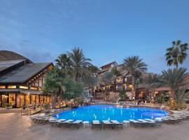 Orchid Eilat Hotel,位于埃拉特的酒店
