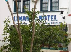 里曼快乐先生酒店