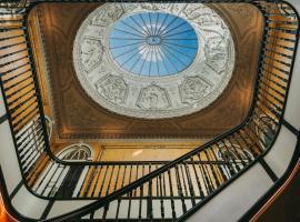 Torel Palace Porto