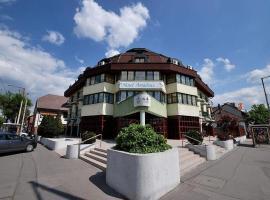 阿玛迪斯酒店