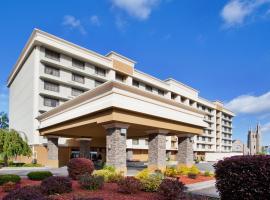 Holiday Inn Niagara Falls-Scenic Downtown