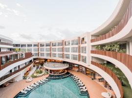 HII长滩岛度假酒店,位于长滩岛的酒店