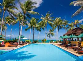 可可棕榈海滩度假酒店