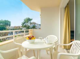 马萨尼特公寓酒店,位于坎亚梅尔的酒店