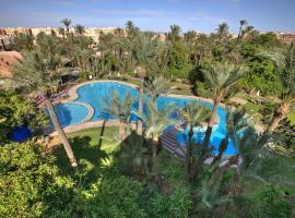 马拉喀什乐塞米勒米斯酒店