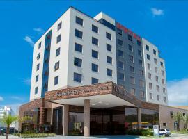 肯尼迪行政酒店