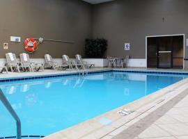 Ramada by Wyndham North Platte,位于北普拉特的酒店