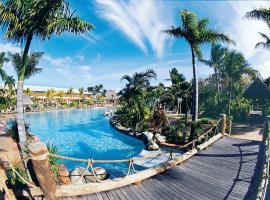奥瑞格斐济海滩度假酒店
