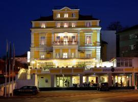 安娜宫酒店
