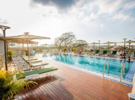 Prestige Residences at Golden Valley by Grand United Hospitality