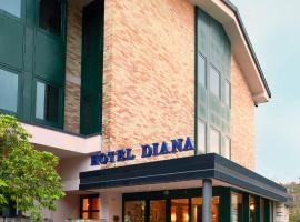 戴安娜酒店, Valdobbiadene