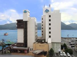 宫岛珊瑚酒店