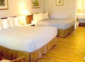 Travelodge by Wyndham Ogallala,位于奥加拉拉的酒店