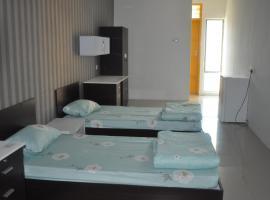 ANTZ Village Homestay Double Room Studio [100Mbps]