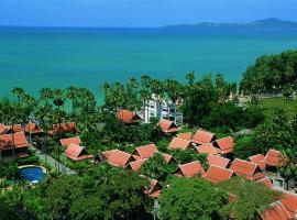 芭提雅拉比特度假村